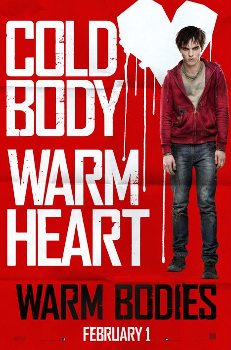 Interview with Allen Chiu: Creator Of The Font From The Movie 'Warm Bodies'.  A colleague of mine, Allen Chiu (http://allenchiu.com/), was responsible for making the font on the cover of the upcoming movie Warm Bodies.  Give us a brief history about your experience with graphic design and how you got to where you are currently at? My dad got my Photoshop 6.0 when I was in 3rd grade and I did a few really bad raster logos for his business. That was probably my first time attempting to design. When I started making fonts I had pretty much no background in typography and the ones I have out for free are pretty much all tribal types. Creating free fonts got me interested in type however and when I decided to pursue graphic design I started reading a lot of type books. Paul Soady, an Australian type director has also taught me a lot of what I know in type, design, and art in general. That's amazing Allen, your background came from first hand experience. Currently, do you attend school for graphic design as well or do you continue to do it on the side as your own business? I go to Syracuse University for communications design, which is close to graphic design. I'm not even really sure what the difference is. I applied to Art Center College of Design for photography, and the rest of my schools I put down graphic design as my intended major, but when I was reading the list of majors at Syracuse, communications design sounded cool so I put that down. Turns out, Syracuse ended up being the most affordable option so I guess I'm gonna be a communications designer! That sounds like you got the best of both worlds in a sense! Everyone is really happy about your opportunity in making the font for the movie 'Warm Bodies'. How did that opportunity come about for you? It's inspiring to know college students doing big things. I wasn't actually a college student when the opportunity came about. It was junior year of high school I think and I had my fonts up online for free and occasionally I'd get contacted for commercial use. The poster company, BLT Communications, contacted me to purchase a license and I had no idea who they were at the time so I barely charged anything. That is really nice to hear, we hope this this leads to more opportunities in the future!