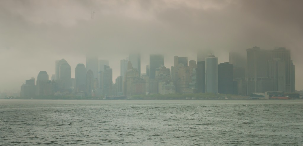The Morning Fog Over New York City You generally think of cityscape photography as casted under a beautiful yellow Sun and blue sky.…View Post