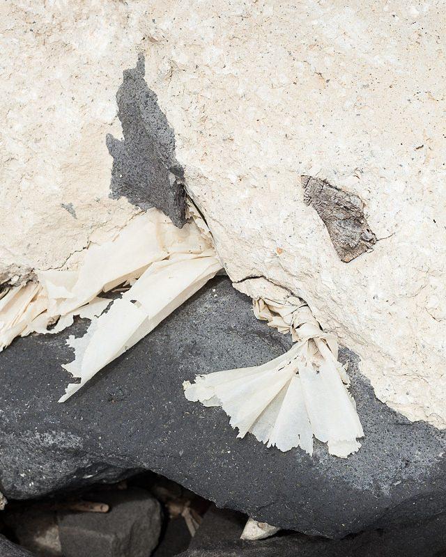 My old bag in the sea - plastic… More on my blog.#bag #plasticbag #plastik #wasser #rubbish #pompei #pompeji #italia #italien #italy #italy🇮🇹 #beach #Müll #umwelt #earth #umweltschutz #Naturschutz #meer #dreck #plastic #platicbeach #plastikmeer #trashartfotowettbewerb (hier: Pompeii, Italy)