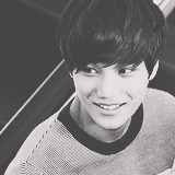 happy birthday kim jongin! i would write an essay filled with all the feels you've given me over the past year, but i'll spare tumblr from it. what i want to say the most is: One smile can't change the world, but your smile changes mine.
