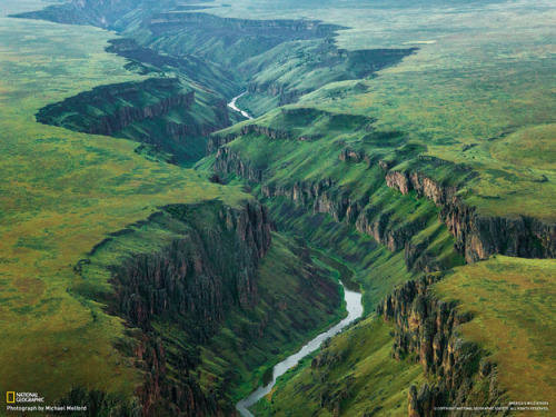 Owyhee River, Idaho, United States