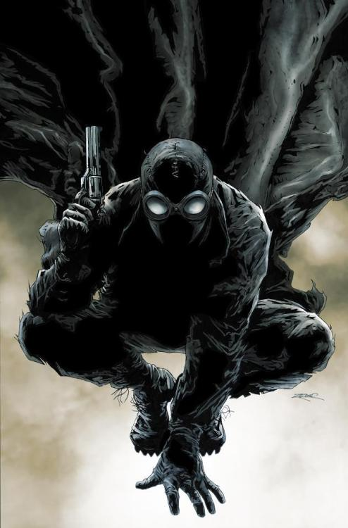 marvelentertainment:  Get over 30 issues of Marvel Noir comics, plus Madrox, for 99 cents apiece through 11 PM EST! What characters would you like to see get the Marvel Noir treatment?