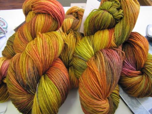 martianknit:  New Manos del Uruguay Alegria in the shop!
