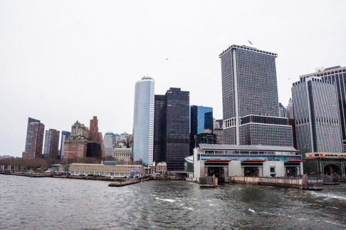 lower manhattan on Flickr.