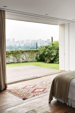 design exterior architecture Interior Interior Design house interiors brazil America Isay Weinfeld