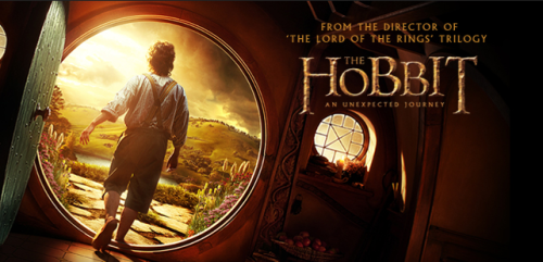 """The Hobbit"" Sets December Record with Midnight Screenings In just its opening night of screenings, Peter Jackson's latest, The Hobbit: An Unexpected Journey, pulled in $13 million in domestic ticket sales, setting a record for the month of all Decembers. The final tally of earnings includes $1.6 million in IMAX screenings."
