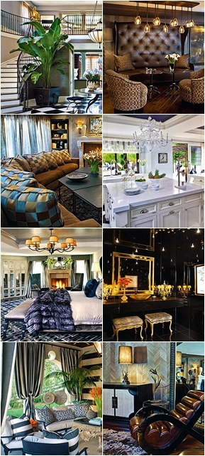 kardashian-love-all-the-way:  Jenner Home