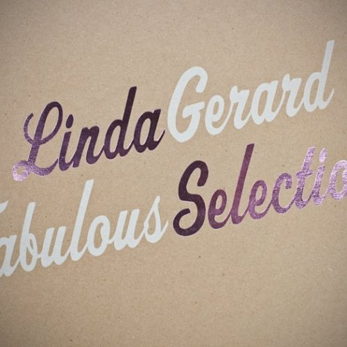 Linda Gerard: Fabulous Selections is a retrospective album by one of our favorite human beings on earth — now up on our online shop. You may know Linda as the singing hostess of Sissy Bingo at our Palm Springs roadside diner, King's Highway. She's the kind of person who inspires awe by the sheer magnitude of her persona and still makes you feel right at home. We've compiled an eclectic mix of show-stoppers from her original debut and some 45s and pressed them on vinyl. From the strangely catchy funk of See the Cheetah to her soaring empowerment anthem A Woman Starting Out All Over Again to the Broadway rager I'll Always Be Your Friend, Fabulous Selections is pure unforgettable Linda, just like you know and love her. When you get an LP, it comes with code for one digital download. First thirty copies of this beauty are signed by Linda Gerard herself…