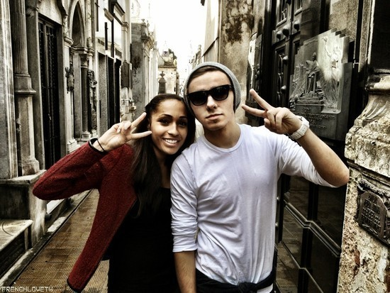 frenchlovetw:  I love Nareesha and Nathan :)