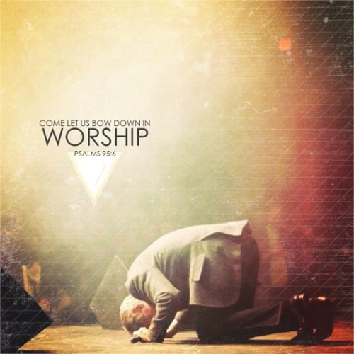 spiritualinspiration:  Scripture tells us that when we worship, He inhabits the praises of His people. He brings His glory into our midst. When God shows up, the enemy has to flee. When the cloud of His glory is present, it burns up the fog of fear. Today, if you feel like you're in a fog of fear, stop and get into the cloud of His glory. Put on some worship music and turn your heart toward the Father. When you praise Him, He shows up and lifts the fog of fear so you can clearly see the good plan He has in store for you!