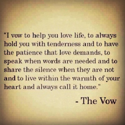 twistedfirestarter:  #thevow
