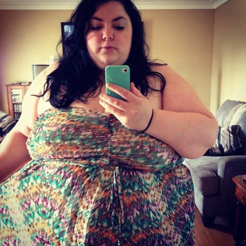 lunalovex:  #latergram  #ootd #plussize #plussizefashion  #casualwear  You are so gorgeous!