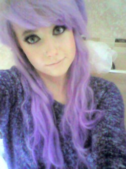 Submitted by zoodlenoodle Name: Laura Age: 18 Location: Rotherham, England