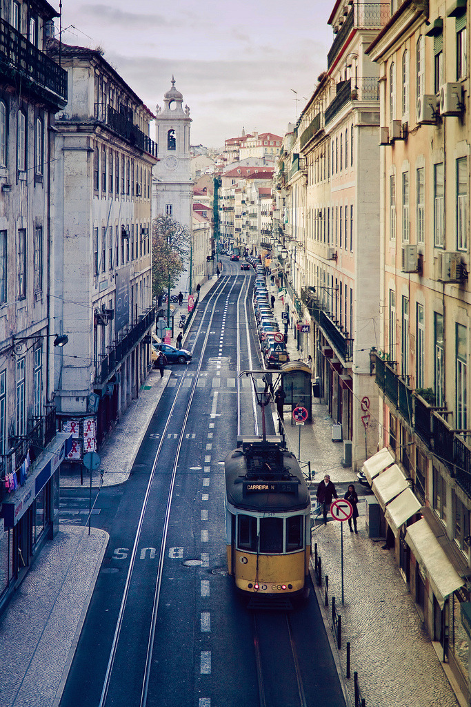 travelingcolors:  Lisboa | Portugal (by JAG_50D)