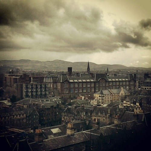 littlemisslau:  Edinburgh