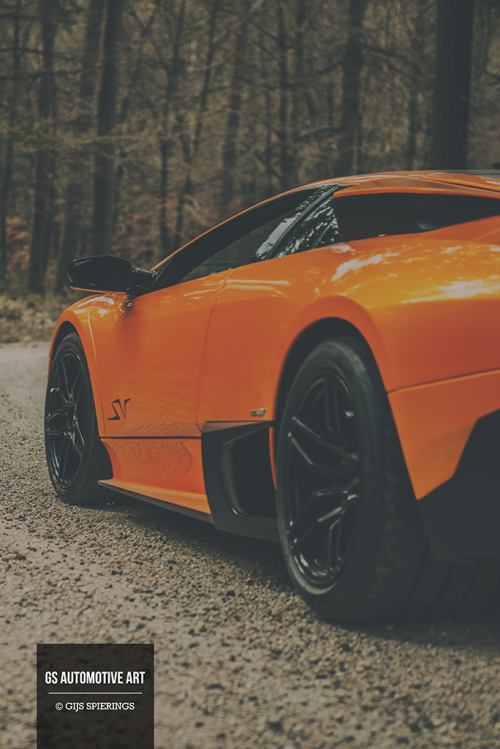 gijsspierings:  #Superveloce