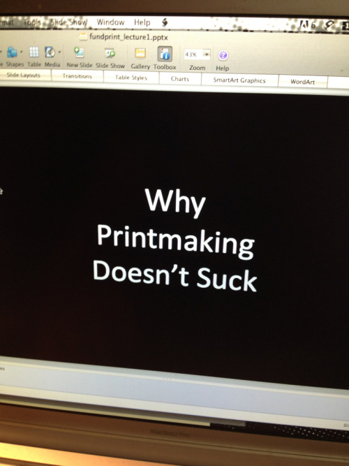 printeresting:  Best homework assignment ever? (via samplesloopsandremixes)
