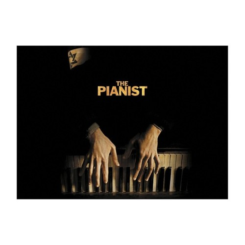 "| Movie of the Week: The Pianist |  • ""'If you prick us, do we not bleed? … If you poison us, do we not die?'"" •"