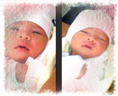 meet baby john sean :)) so gwapo .. :))