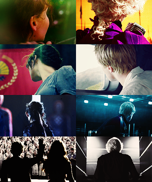 SCREENCAP MEME: THG + Faceless (asked by ronweasley)