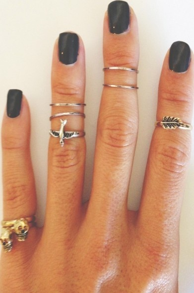 p-oison-ocean:  must have these rings!!