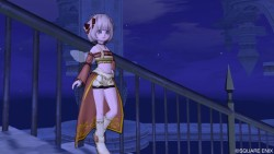 踊り子×天宮騎士