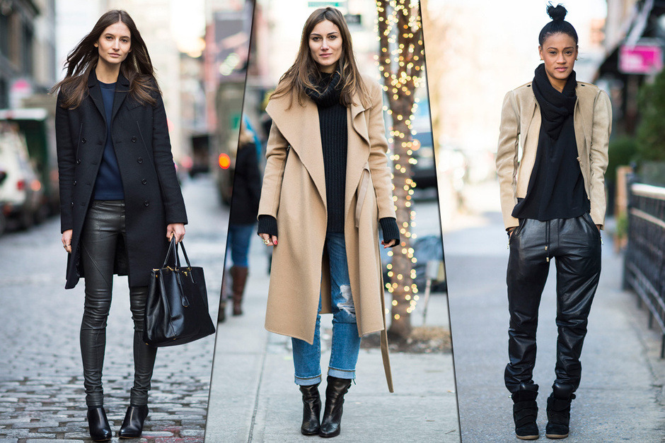 street style of New York (image: grazia.it)