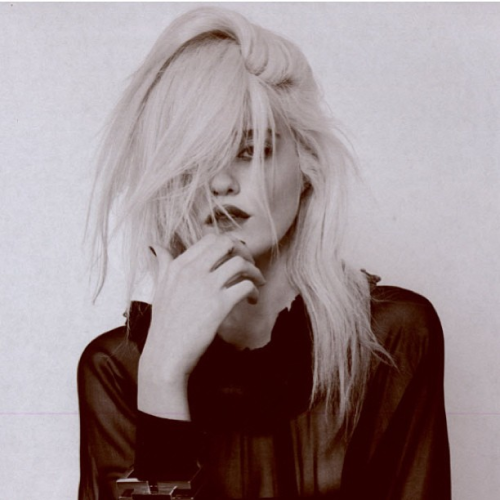skyferreira:  Clash Magazine by Alex Sainsbury & Saint Laurent Paris http://instagram.com/p/ZLqYLyHDJB/