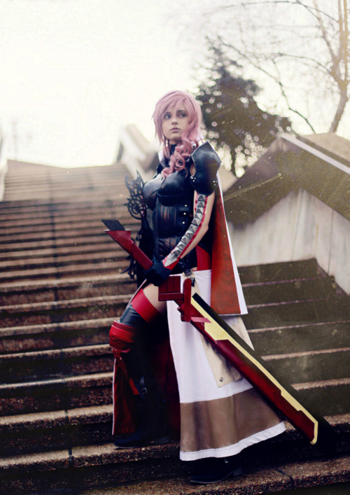 cosplaygen:  (via A New Beginning by ~Amenarumiyu on deviantART)