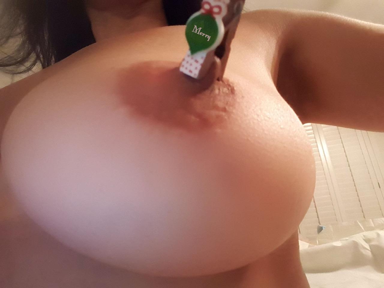 Daily Sexy Christmas Porn  -