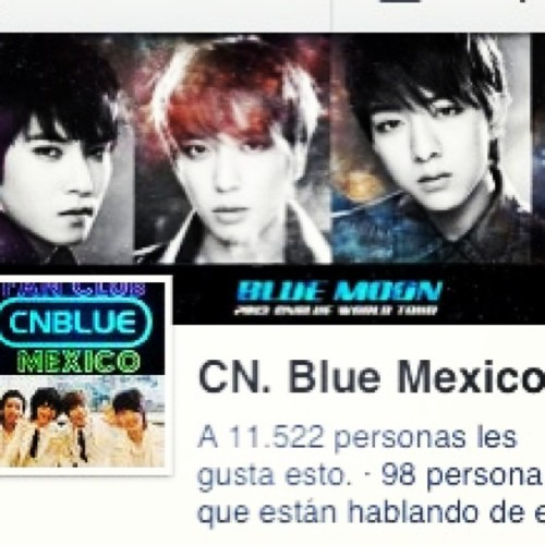 Dear #BOICE's of all around the world, we need your help! we are the first #CNBLUE's fan club here in #Mexico and We want to be  Official , so.. we need that you give #LIKE on #FB and support us.. please guve us your strong and support for grow more! <3 http://www.facebook.com/Dream.Boice.Mexico       #BOICE #support #love #Jonghyun #junshin #minhyuk #yongwha @CNBLUE_4 #strong