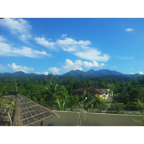 I'm Back #AmbonManise (at Aston Natsepa Ambon Resort & Spa)