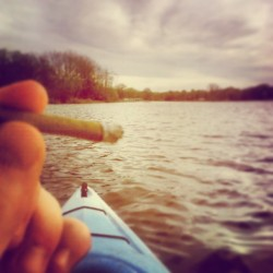 Bitch don't kill my vibe #lake #peaceful #blunt