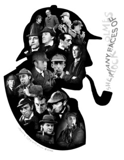 steam-on-steampunk:VIEWERS & READERS CELEBRATEMay 22 is Sherlock Holmes Day, which was also the Birthday of Holmes' creator Sir Arthur Conan Doyle