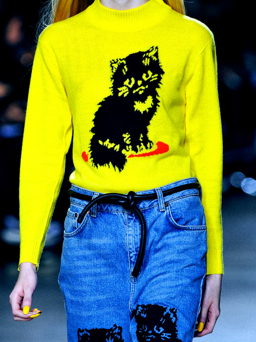 furples:Fashion East Fall 2014