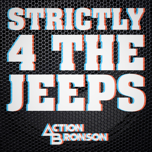 Action Bronson - Strictly 4 My Jeeps La Musica De Harry Fraud.   Previous: Action Bronson Interview w/ WPTV