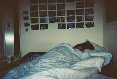 whosafraidofvirginia:  Virginia hiding, 2012. Disposable.