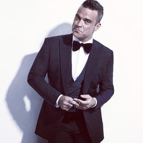 #robbiewilliams #man #music #entertainer #omg #people #photo #happy #handsome #love #like #sky #song #singer #showman #world #takethat #planet #awesome #artist #farrell #fashion #cool