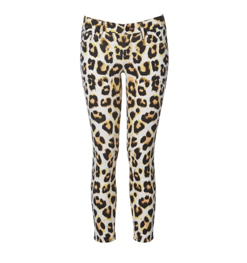 Mother Denim's Def Leopard jeans - in stores this month.