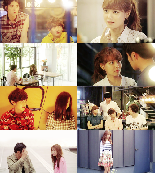 Nonton Dating Agency Cyrano Sub Indo