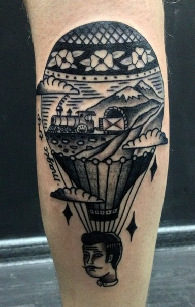 kingdomtattoo:  KINGDOMTATTOOx gusak x Kiev . Ukraine