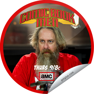 I just unlocked the Comic Book Men: Stash Wars sticker on GetGlue                      2097 others have also unlocked the Comic Book Men: Stash Wars sticker on GetGlue.com                  A customer tries an unusual strategy to sell a popular gaming system, while Ming purchases more nostalgic childhood memorabilia. Share this one proudly. It's from our friends at AMC.