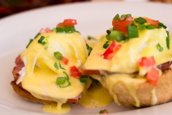 Eggs Benedict by erin & camera on Flickr.