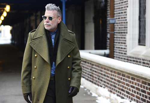Fashion News: Nick Wooster Leaves J.C. Penney