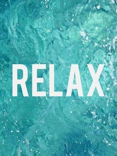 turquoiseblueraindrops:  Relax | via Tumblr on We Heart It. http://weheartit.com/entry/61620901/via/Celi_14