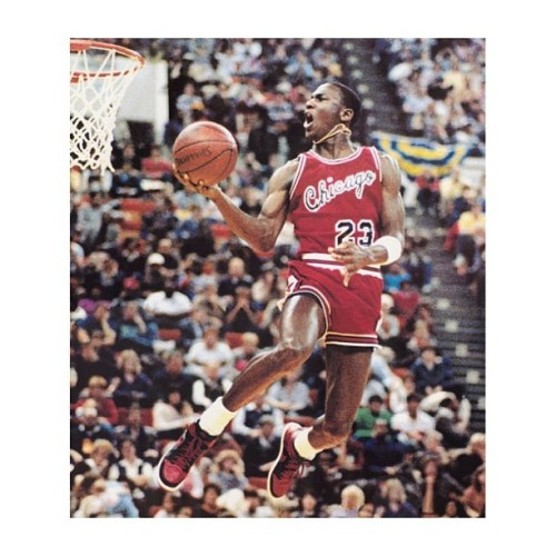 l3nf:  Happy 50th .. Jordan really is a classical figure .. Greatest Athletic and a Genius