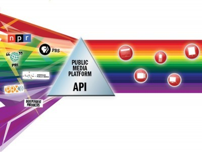Here Come the Public Media Platform APIs
