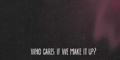 jarofhe4rtss:  the maine lyric headers. like/reblog if you save and credit: @jonatoplusrob