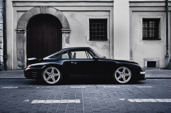 flat-six:  RUF Turbo R by jarekjucha on Flickr.