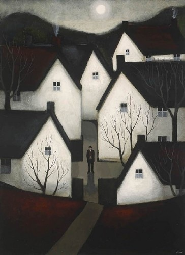 theantidote:  At The Crossroads by John Caple